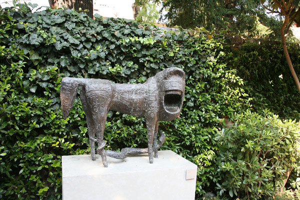 14.09. Peggy Guggenheim Collection