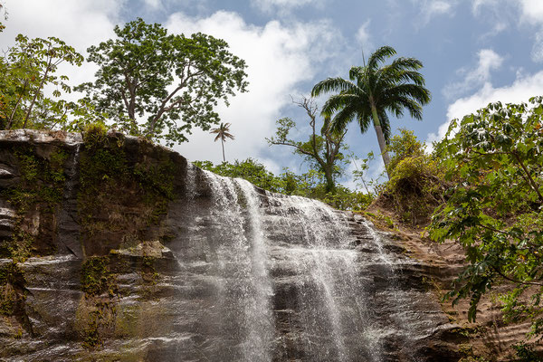 Mount Carmel Falls