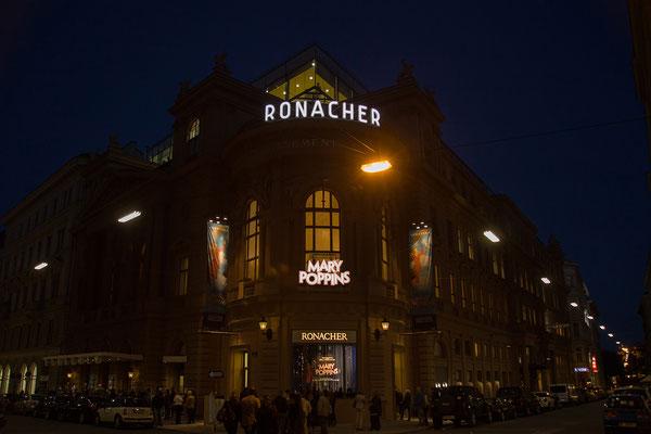 Ronacher