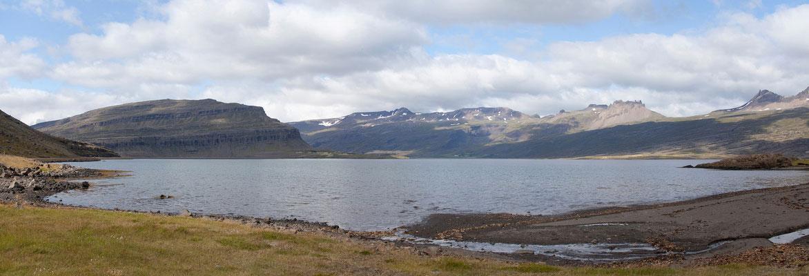 20.8. Berufjörður