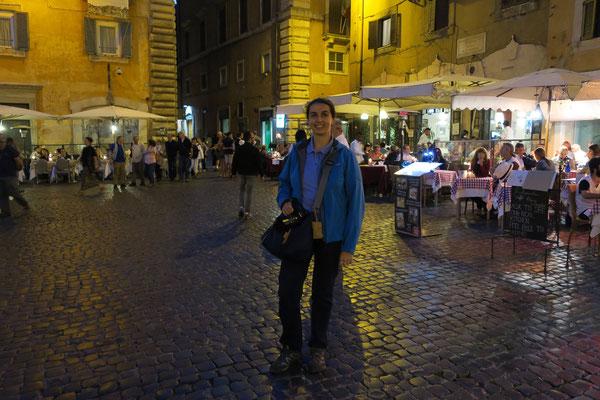22.05. Fontana d Trevi