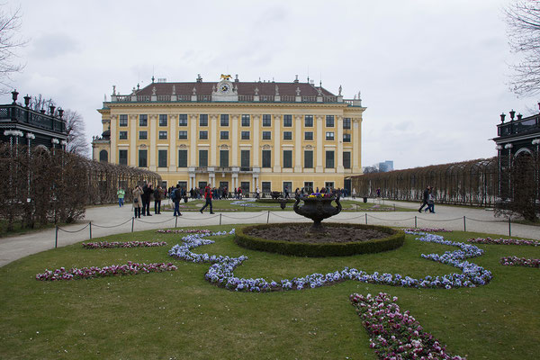 Ostermarkt Schönbrunn