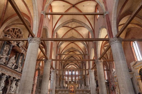 02.07. Santa Maria Gloriosa dei Frari