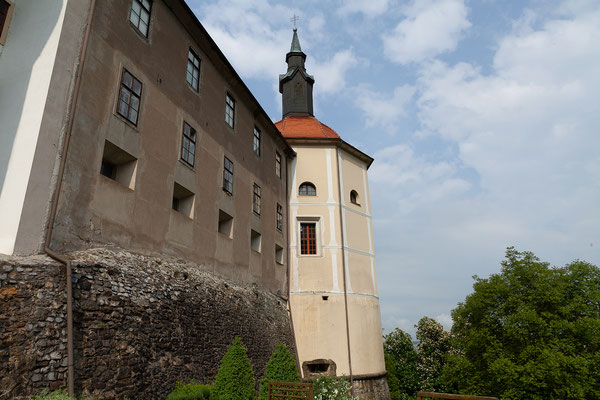 04.05. Škofja Loka: Burg