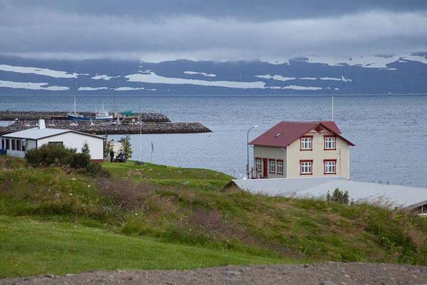 9.8.Westfjorde - Súðavík