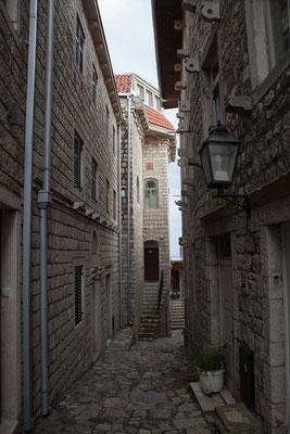 17.9. ... und einer netten kleinen Altstadt.