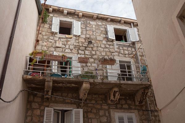 21.09. Dubrovnik - durch die Gassen der Pustjerna