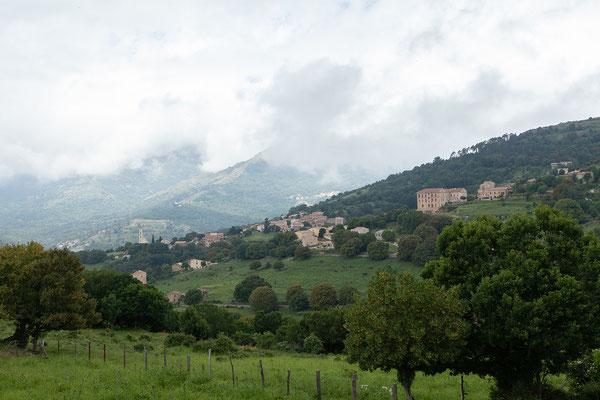 31.05. Balagne; Olmi-Cappella