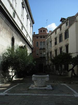 13.09. San Giorgio dei Greci