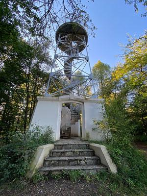 01.10. St. Johann und Paul - Rudolfswarte - St. Johann und Paul