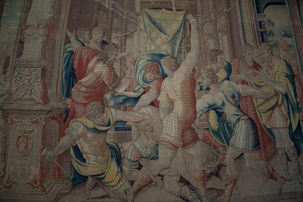 20.05. Vatikanische Museen