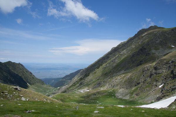 10.06. Transfăgărășan - Bâlea Lac (2042 m)