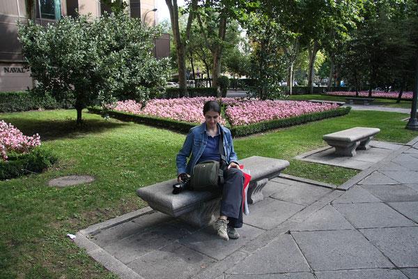 24.09. Paseo del Prado