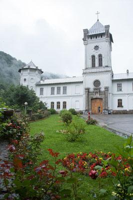 14.6. Kloster Tismana