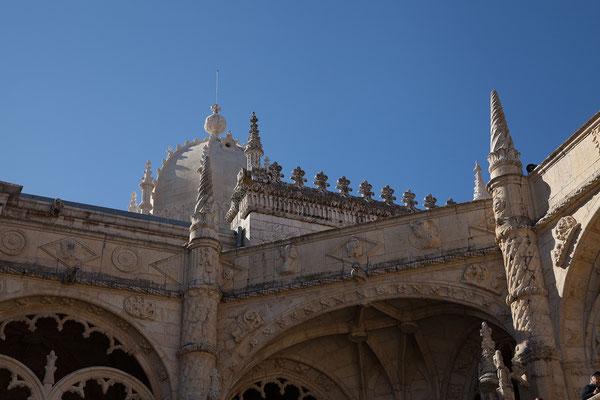 16.09. Mosteiro dos Jerónimos