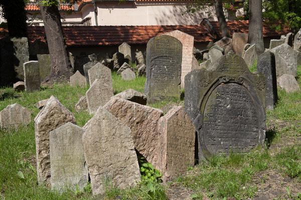09.05. Alter Jüdischer Friedhof