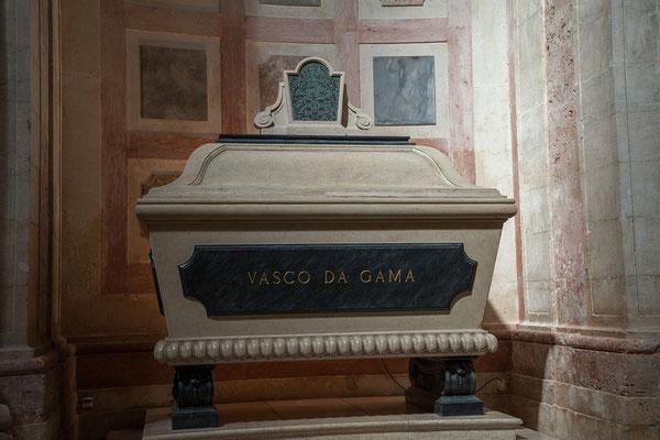 14.09. Im Panteão Nacional befinden sich die Sarkophage mehrerer Staatspräsidenten Portugals und anderer berühmter Portugiesen.