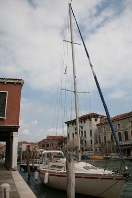 15.09. Fondamenta Cavour, Murano