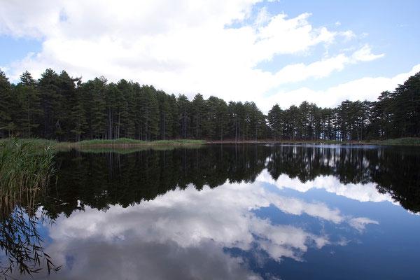 06.09. Lac de Creno