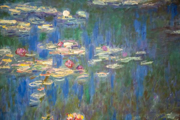 12.06. Musée de l'Orangerie