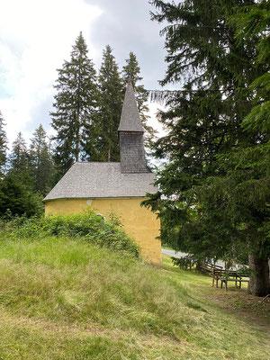Kapellenrundweg