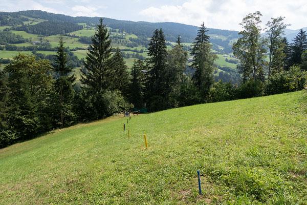29.07. 3D Parcours Wennermoser Hof, Donnersbach