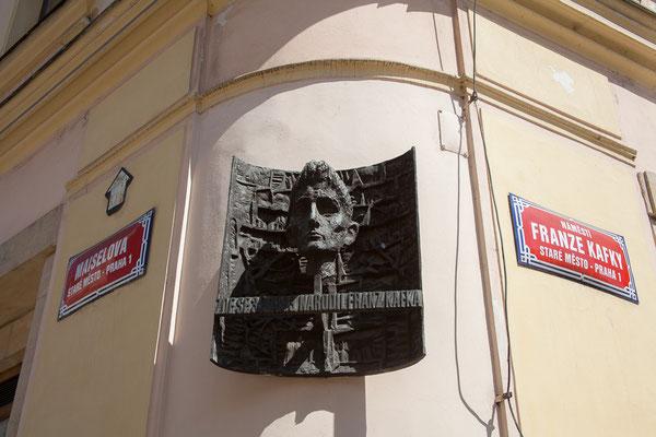09.05. Kafka Geburtshaus
