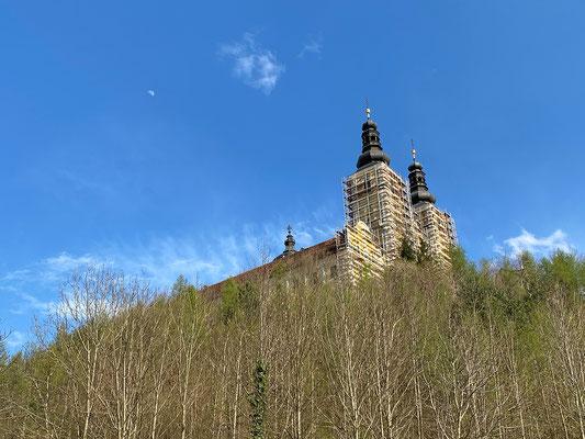 21.04. Mariatrost - Rettenbachklamm - Platte/Stephanienwarte - Mariatrost