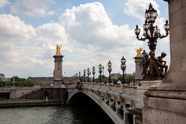 12.06. Pont Alexandre III