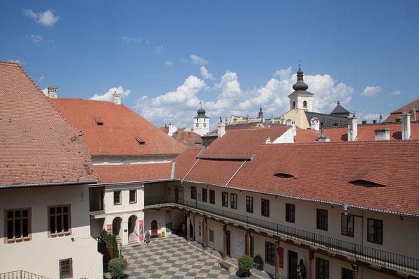 12.06. Sibiu, Casa Altemberger