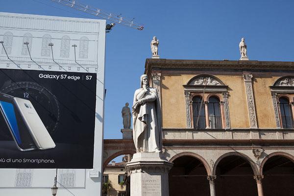 24.09. Verona - Piazza dei Signori