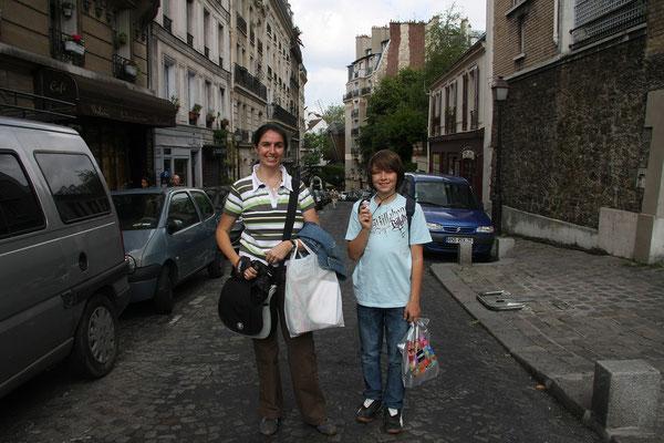 13.06. Montmartre