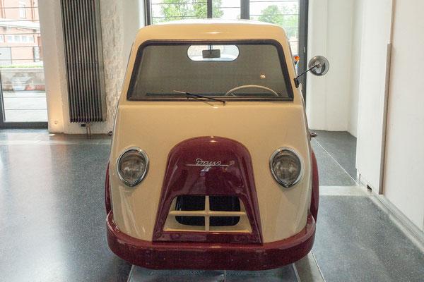 24.06. DAUS Prototyp 1951