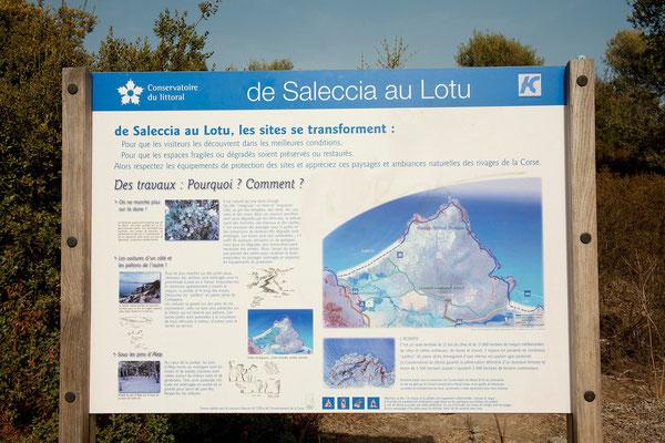01.09. Désert des Agriates, Plage de Saleccia