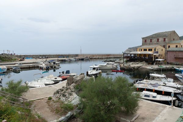 28.05. Centuri Port