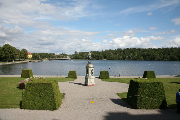 Drottnigholm