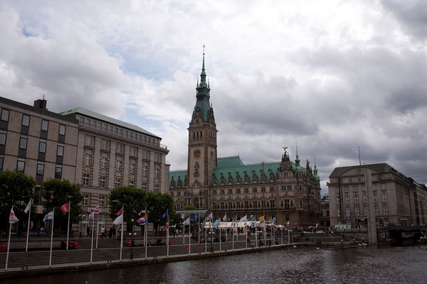 23.07. Rathaus