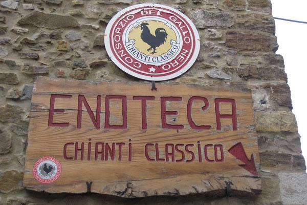19.09. Castellina in Chianti