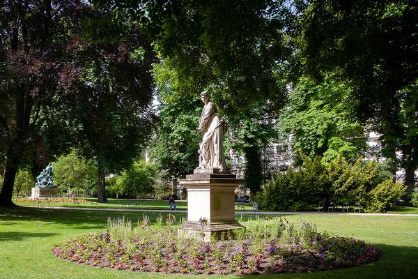 14.06. Jardin du Luxembourg