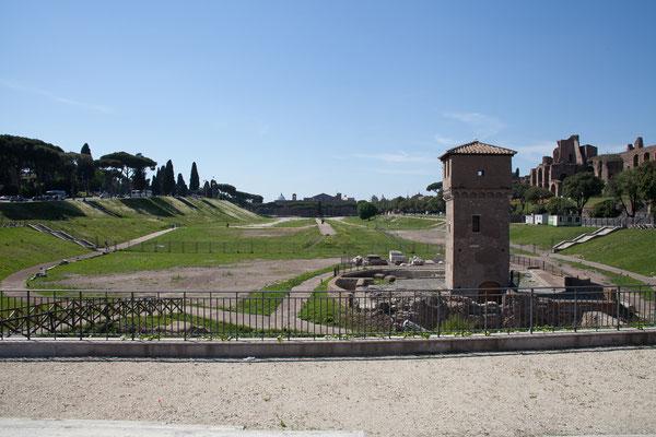 21.05. Circus Maximus
