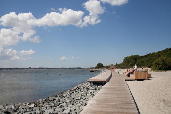 23.7. Hafen Altefähr