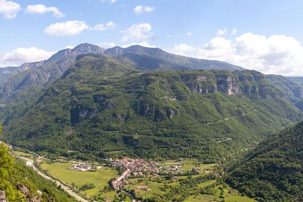23.5. Unterwegs in den Bergen des Trentino