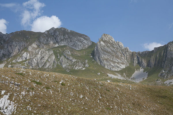 11.9. Aufgrund seiner atemberaubenden Landschaft zählt der Durmitor Nationalpark seit 1980 zum UNESCO Weltkulturerbe.