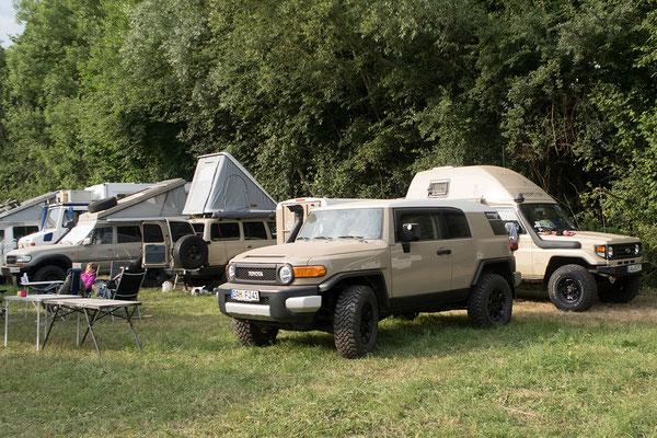 16.06. Camp Area