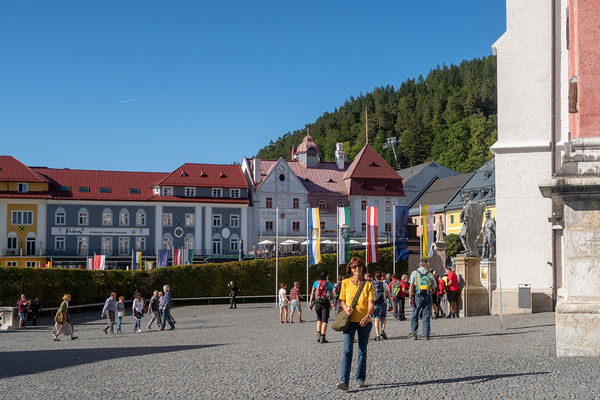 Mariazell