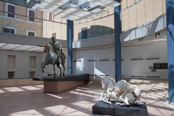 21.05. Kapitolinische Museen