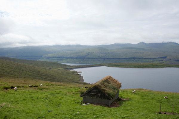 28.7. Färöer Inseln - Eysturoy