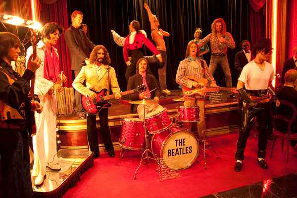 25.09. The Beatles & Co
