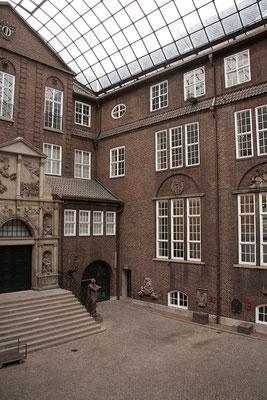 23.07. Hamburg Museum