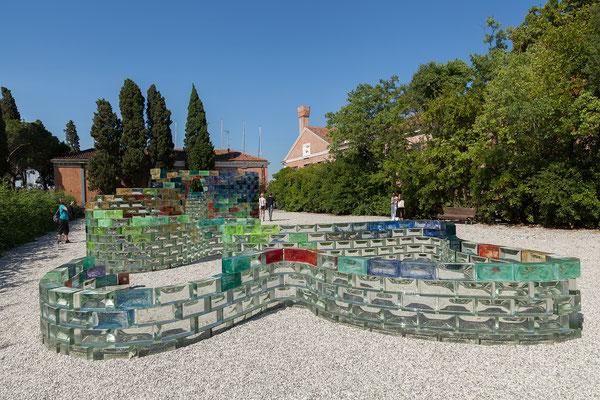 01.07. San Giorgio Maggiore - Glaskunst